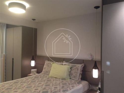 apartamento - ref: 824597