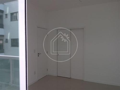 apartamento - ref: 824626