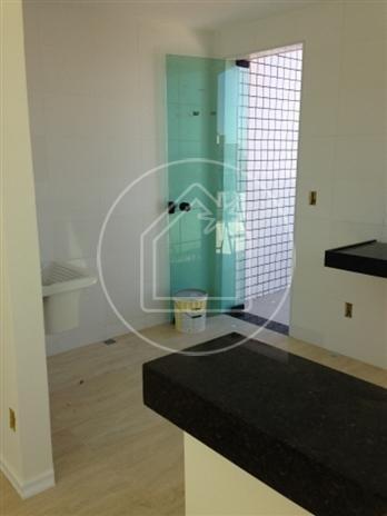 apartamento - ref: 824681