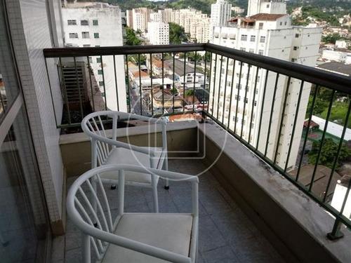 apartamento - ref: 824682