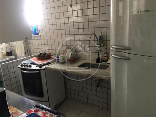 apartamento - ref: 824857