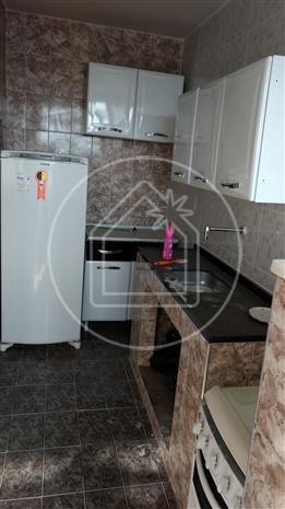 apartamento - ref: 824926