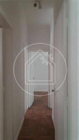 apartamento - ref: 825075