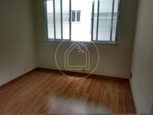 apartamento - ref: 825119