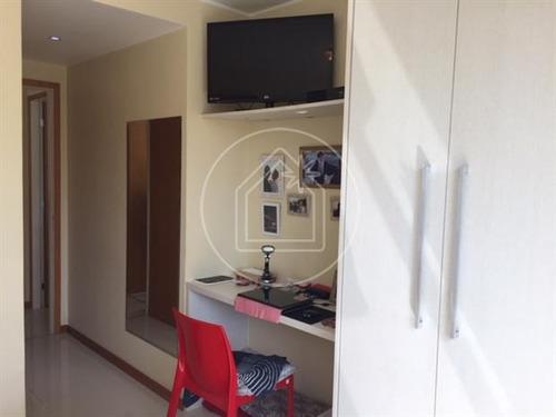apartamento - ref: 825194