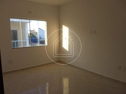 apartamento - ref: 825279