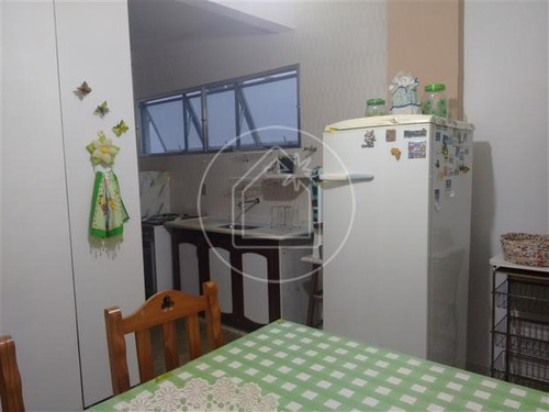 apartamento - ref: 825355