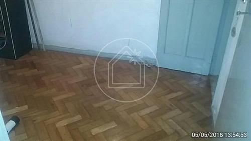 apartamento - ref: 825387