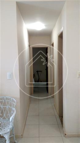 apartamento - ref: 825473