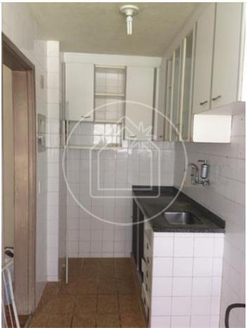 apartamento - ref: 825754