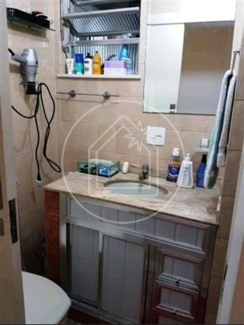 apartamento - ref: 825771