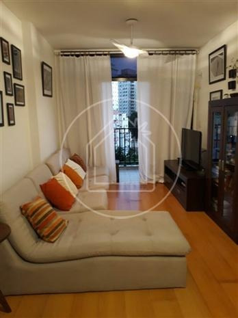 apartamento - ref: 825773