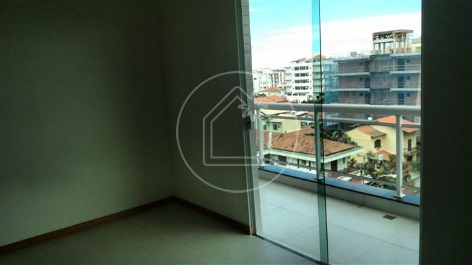 apartamento - ref: 825872