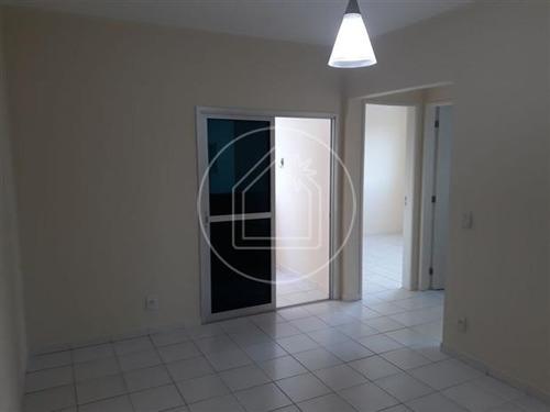 apartamento - ref: 825880