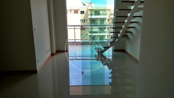 apartamento - ref: 825887