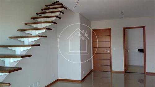 apartamento - ref: 825917