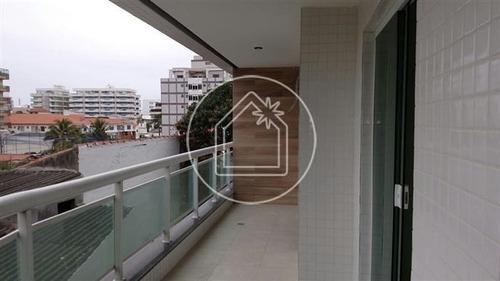 apartamento - ref: 825952