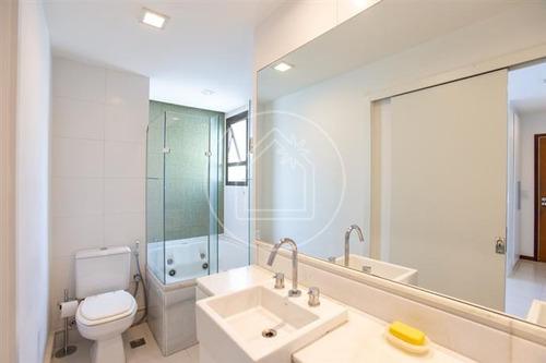 apartamento - ref: 826168