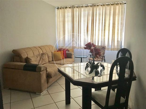 apartamento - ref: 826182