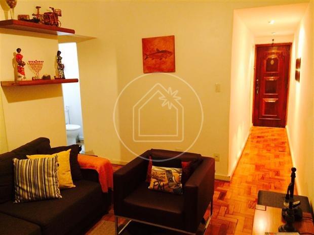 apartamento - ref: 826301