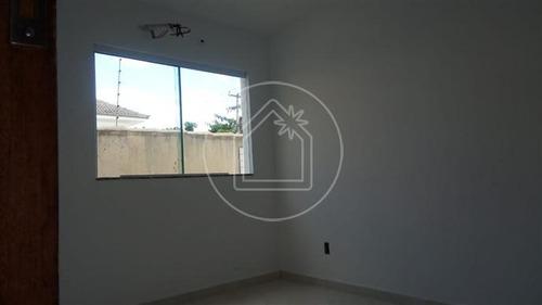 apartamento - ref: 826379