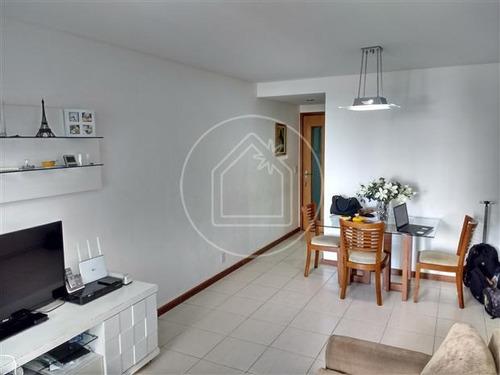 apartamento - ref: 826584