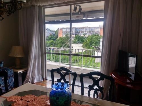 apartamento - ref: 826596