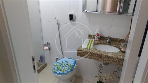 apartamento - ref: 826696