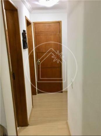 apartamento - ref: 826815