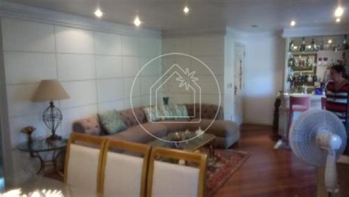 apartamento - ref: 826881