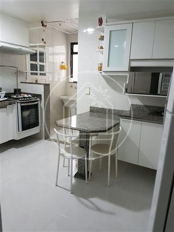 apartamento - ref: 827308