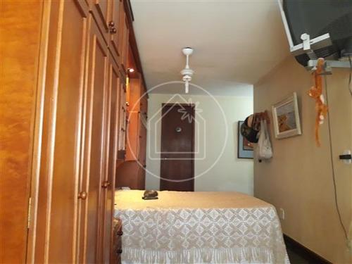 apartamento - ref: 827462