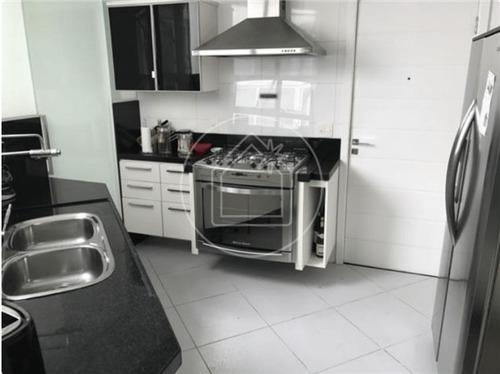 apartamento - ref: 827787