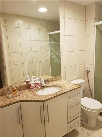 apartamento - ref: 828056