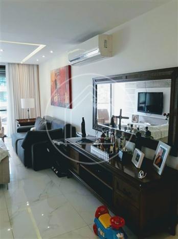 apartamento - ref: 828174
