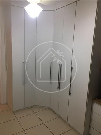 apartamento - ref: 828206
