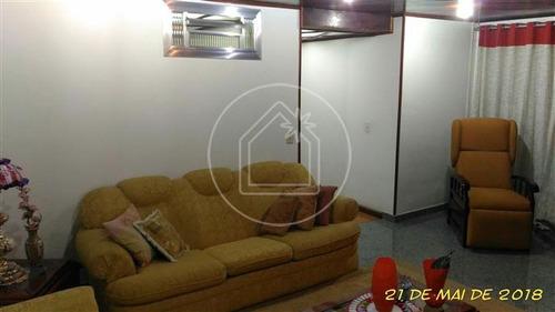 apartamento - ref: 828223