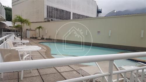 apartamento - ref: 828578