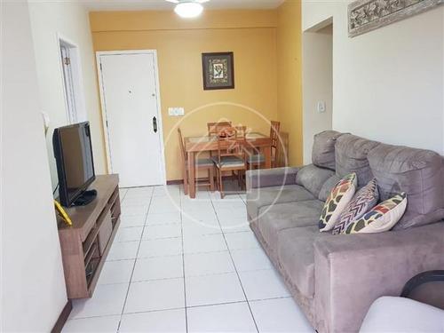 apartamento - ref: 828676