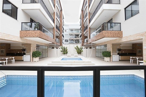 apartamento - ref: 828827