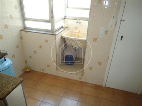 apartamento - ref: 828870