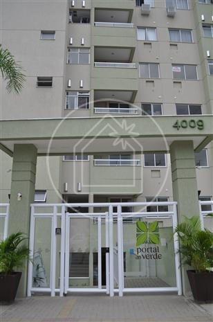 apartamento - ref: 828896