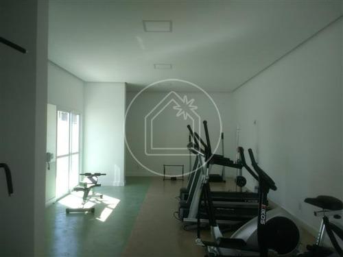 apartamento - ref: 828897