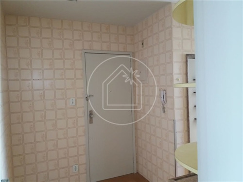 apartamento - ref: 829050