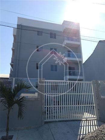 apartamento - ref: 829150