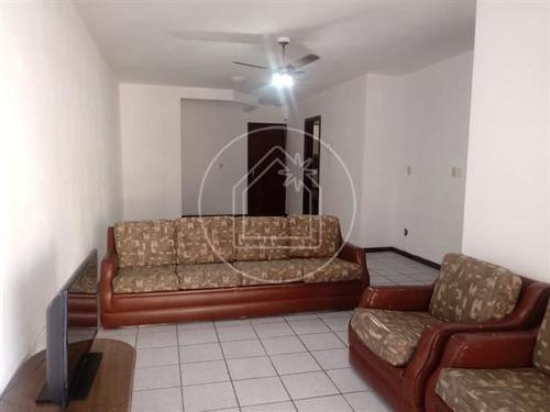 apartamento - ref: 829159