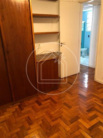 apartamento - ref: 829305