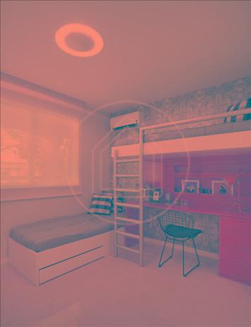 apartamento - ref: 829341