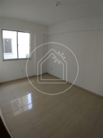 apartamento - ref: 829487