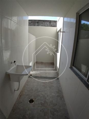 apartamento - ref: 829518